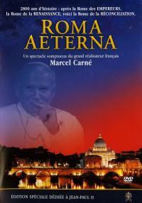 Roma aeterna - dvd
