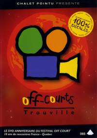 Off courts trouville - dvd