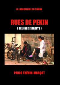 Rues de pekin - dvd
