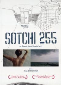 Sotchi 255 - dvd