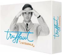 Francois truffaut l'integrale - 21 dvd