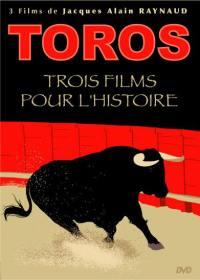 Coffret 2dvd toros 3 films