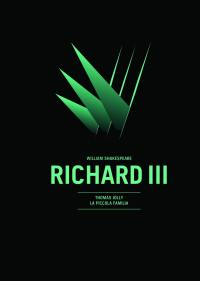 Richard iii (thomas joly) - dvd