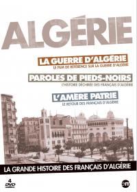 Algerie - 3 dvd
