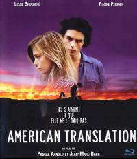 American translation - blu ray