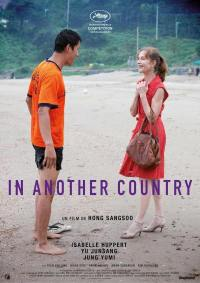 In another country - dvd