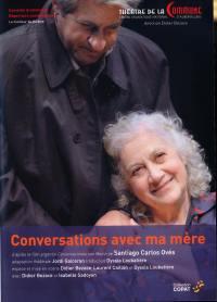 Conversations avec ma mere - dvd