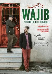 Wajib - l'invitation au mariage - dvd