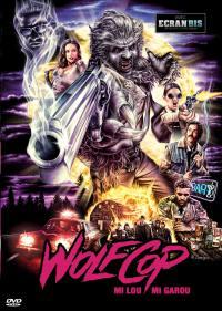 Wolf cop - dvd