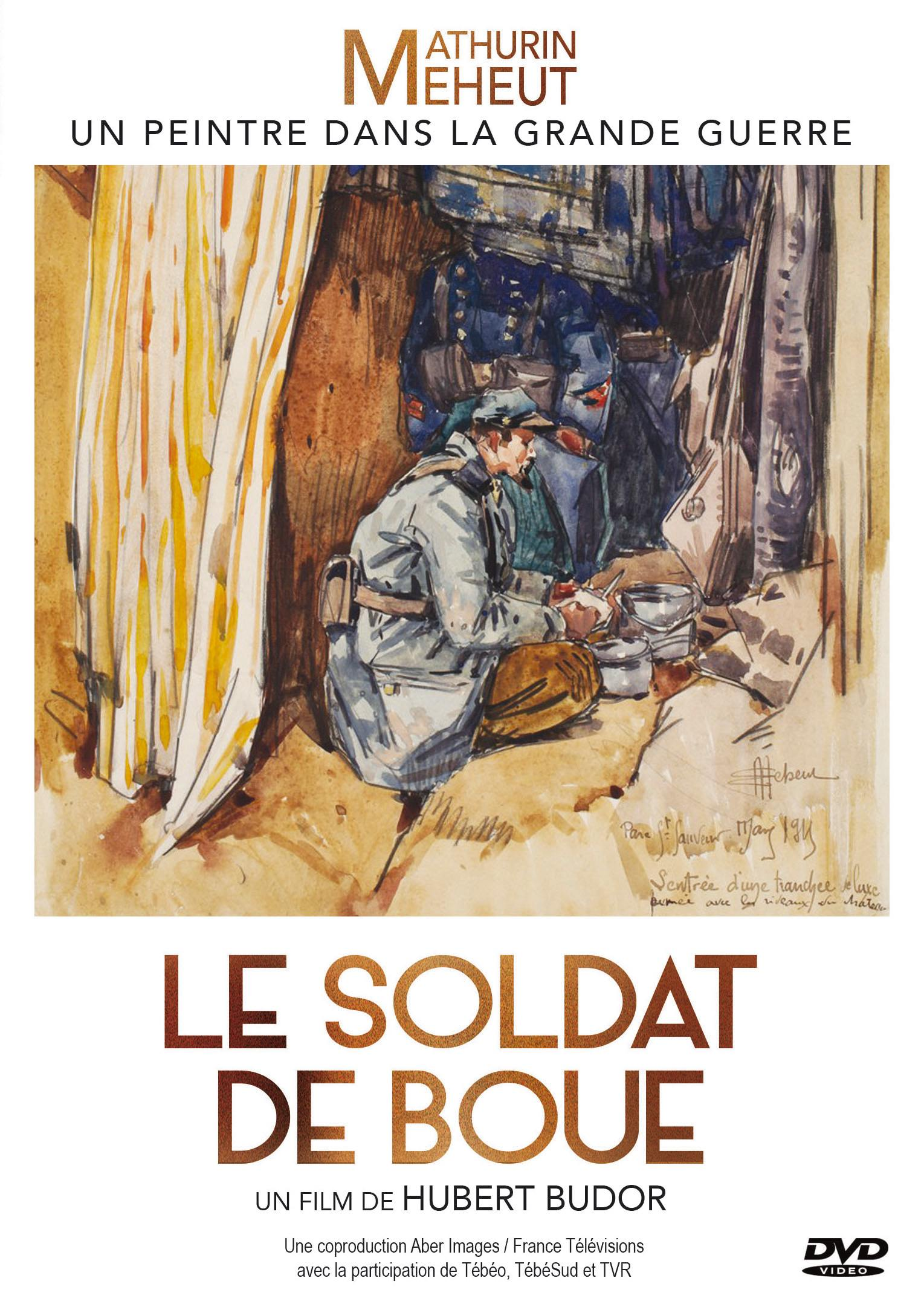 Soldat de boue (le ) - dvd