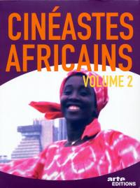 Cinema africain vol 2 - 3 dvd + cd