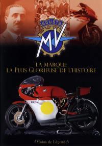 Mv agusta - dvd