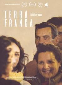 Terra franca - dvd