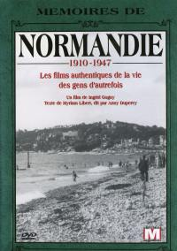 Memoires de normandie - dvd