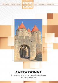 Mille pays en un- carcassonne - dvd