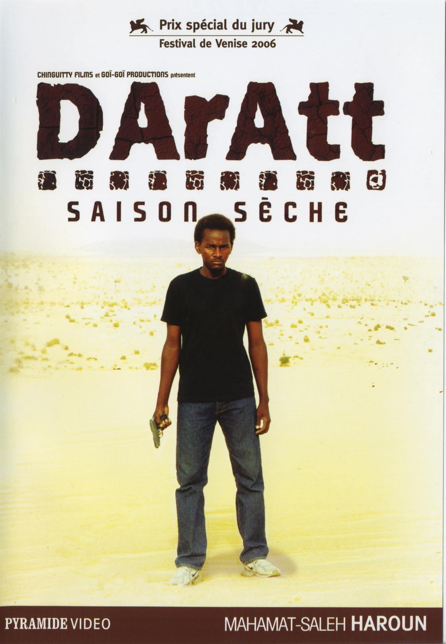 Daratt saison seche - dvd