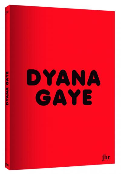Diana gaye - cineaste de demain - dvd