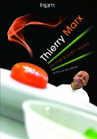Thierry marx chef - saveur-dvd