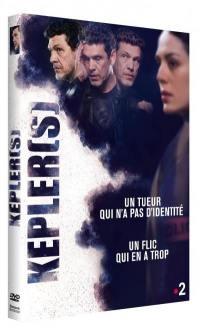 Kepler(s) - 2 dvd