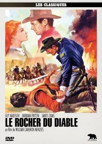 Rocher du diable (le) - dvd