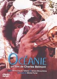 Oceanie - dvd