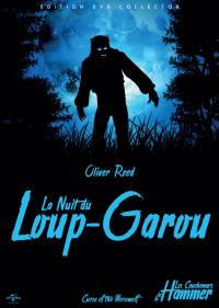 Nuit du loup garou (la) - dvd