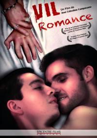 Vil romance - dvd