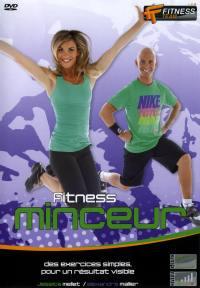 Fitness minceur - dvd  fitness team