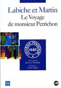 Le voyage de mr perrichon - dvd