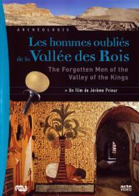 Egypte. hommes oublies de la vallee des rois