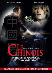 Chinois (le) - dvd