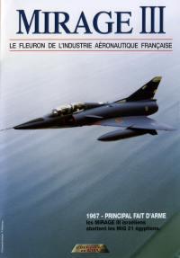 Mirage iii - dvd