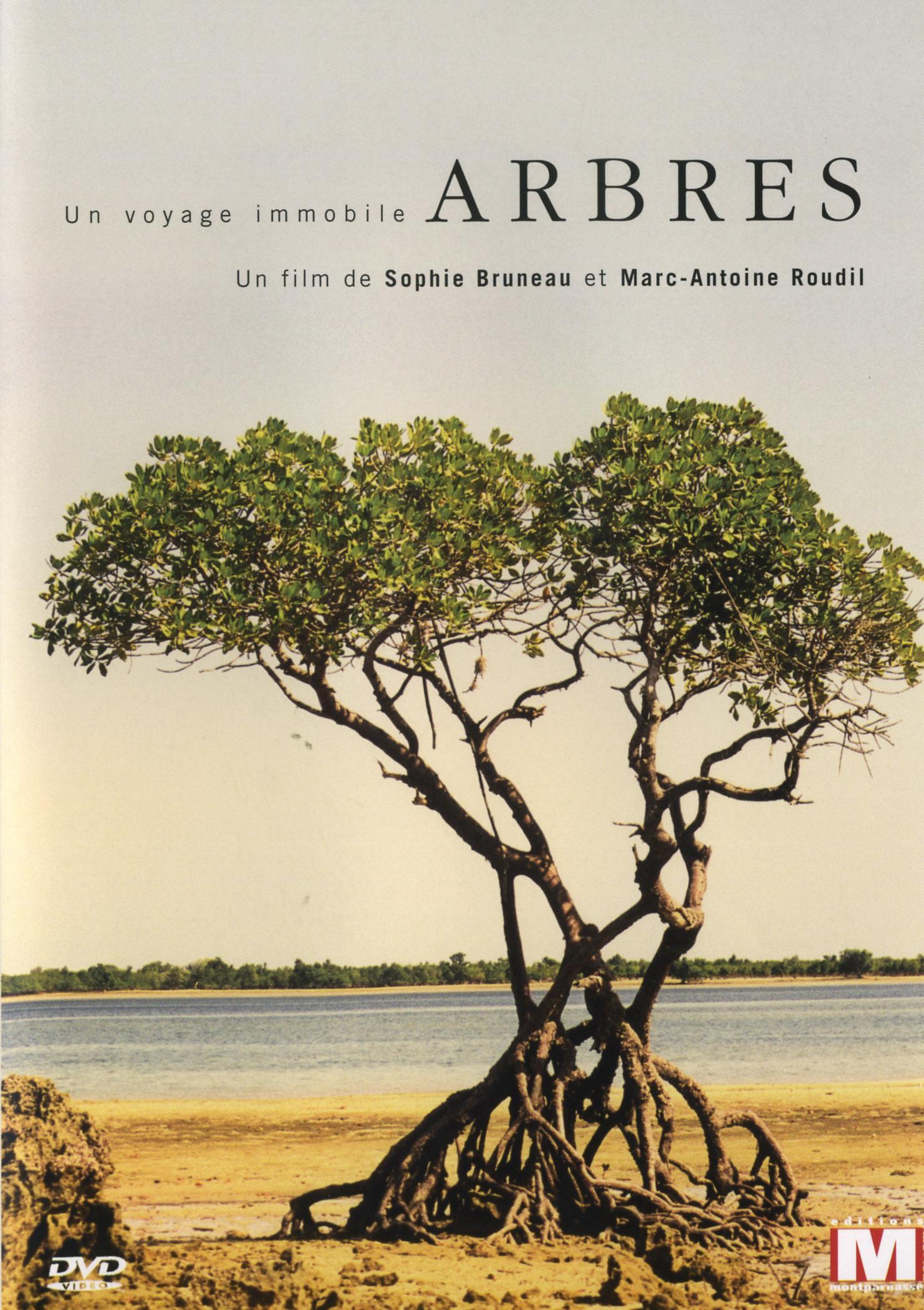 Arbres edition simple - dvd