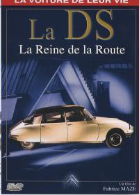 Ds, reine de la route - dvd