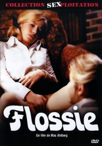 Flossie - dvd