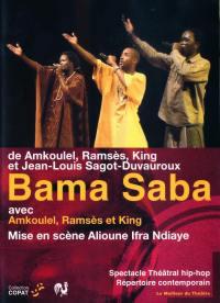 Bama saba - dvd