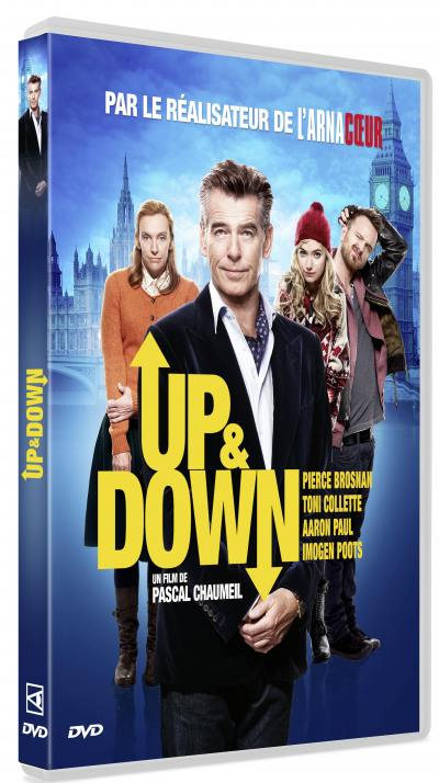 Up and down - dvd