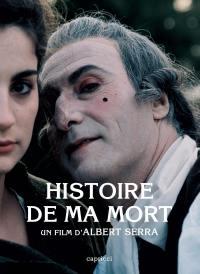 Histoire de ma mort - dvd