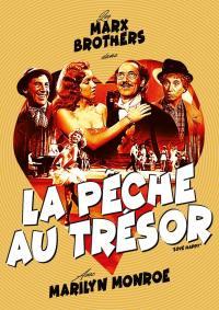 Peche au tresor (la ) - dvd