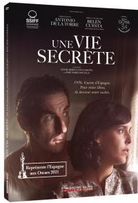 Une vie secrete - dvd