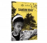 Samouni road - dvd