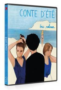 Conte d'ete - dvd