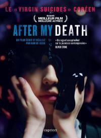 After my death - dvd