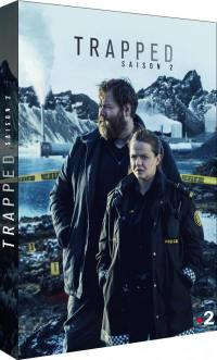 Trapped s2 - 3 dvd