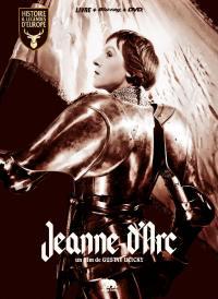 Jeanne d'arc (1935) - combo dvd + blu-ray + livre- mediabook