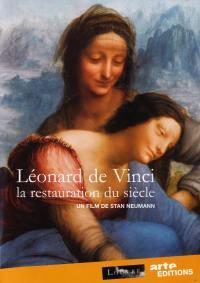 Restauration sainte anne de vinci (la) - dvd