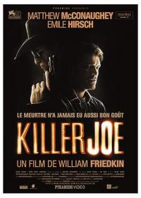 Killer joe - dvd