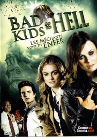 Bad kids go to hell - dvd