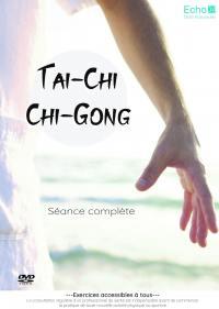 Tai-chi chi-gong - dvd