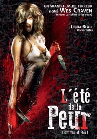 Ete de la peur (l') - dvd